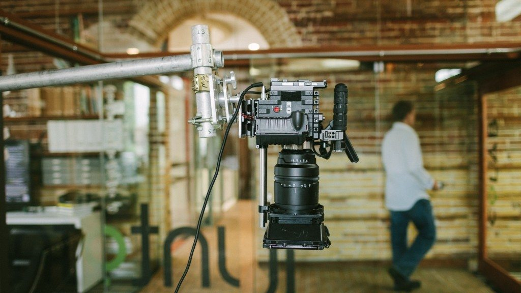 Overhead Cinematography - SPARK Studios - Tampa Video Production